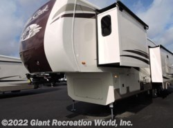 New 2017  Forest River Cedar Creek 36CK by Forest River from Giant Recreation World, Inc. in Ormond Beach, FL