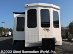 New 2017  Forest River Cedar Creek 40CCK by Forest River from Giant Recreation World, Inc. in Ormond Beach, FL