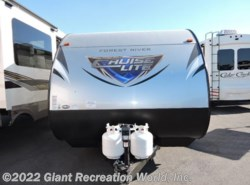 New 2017  Forest River  CRUISE LITE 241QBXL by Forest River from Giant Recreation World, Inc. in Ormond Beach, FL