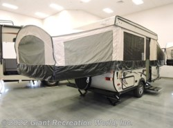 New 2017  Forest River  CLIPPER CLASSIC 1285SST by Forest River from Giant Recreation World, Inc. in Ormond Beach, FL