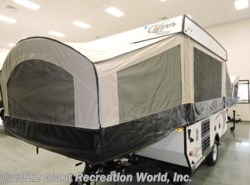 New 2017  Forest River  CLIPPER SPORT 107LS by Forest River from Giant Recreation World, Inc. in Ormond Beach, FL