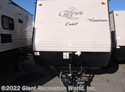 New 2017  Forest River  CADET 16CFB by Forest River from Giant Recreation World, Inc. in Ormond Beach, FL
