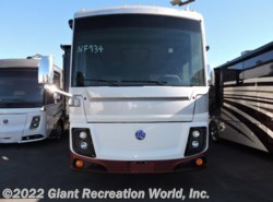 New 2017  Holiday Rambler Navigator 38F by Holiday Rambler from Giant Recreation World, Inc. in Ormond Beach, FL