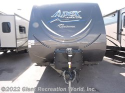 New 2017  Forest River  APEX 245BHS by Forest River from Giant Recreation World, Inc. in Ormond Beach, FL