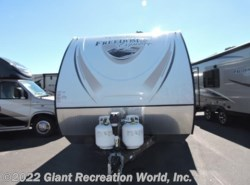 New 2017  Forest River  FR EXPRESS 246RKS by Forest River from Giant Recreation World, Inc. in Ormond Beach, FL