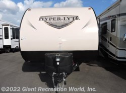 New 2017  Forest River  HEMISPHERE 24BHHL by Forest River from Giant Recreation World, Inc. in Ormond Beach, FL