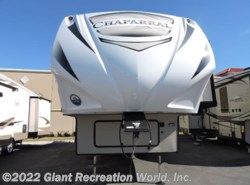 New 2018  Forest River  Chaparral 336TSIK by Forest River from Giant Recreation World, Inc. in Ormond Beach, FL