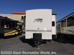 New 2017  Forest River  COTTAGE 40CRS by Forest River from Giant Recreation World, Inc. in Ormond Beach, FL
