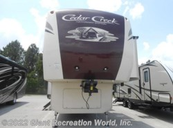 New 2018  Forest River  HATHAWAY 38CK by Forest River from Giant Recreation World, Inc. in Ormond Beach, FL