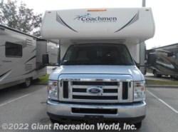 New 2018  Forest River  Freelander 21RSF by Forest River from Giant Recreation World, Inc. in Ormond Beach, FL