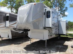 Used 2014  Forest River Silverback 29RE by Forest River from Giant Recreation World, Inc. in Ormond Beach, FL