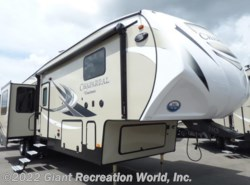 New 2018  Coachmen Chaparral 381RD by Coachmen from Giant Recreation World, Inc. in Ormond Beach, FL