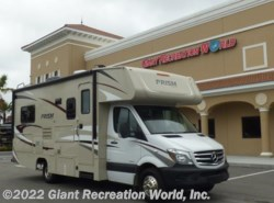 New 2017  Coachmen Prism 2150 by Coachmen from Giant Recreation World, Inc. in Ormond Beach, FL