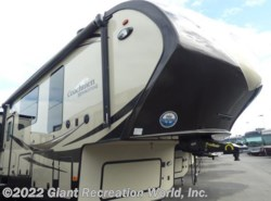 New 2018  Coachmen Brookstone 395RL by Coachmen from Giant Recreation World, Inc. in Ormond Beach, FL