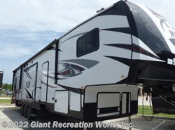 New 2018  Forest River XLR Nitro 42DS5 by Forest River from Giant Recreation World, Inc. in Ormond Beach, FL