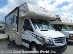 New 2018  Coachmen Prism 2200FS by Coachmen from Giant Recreation World, Inc. in Ormond Beach, FL