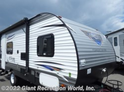 New 2018  Miscellaneous  Salem Cruise Lite 180RT by Miscellaneous from Giant Recreation World, Inc. in Ormond Beach, FL