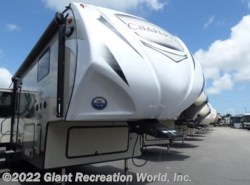 New 2018  Coachmen Chaparral 336TSIK by Coachmen from Giant Recreation World, Inc. in Ormond Beach, FL