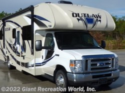 New 2018  Thor Industries West  Outlaw 29J by Thor Industries West from Giant Recreation World, Inc. in Ormond Beach, FL