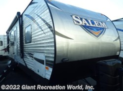 New 2018  Forest River Salem 27RKSS by Forest River from Giant Recreation World, Inc. in Ormond Beach, FL