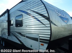 New 2018  Forest River Salem 27DBK by Forest River from Giant Recreation World, Inc. in Ormond Beach, FL