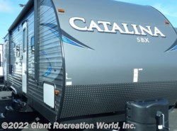 New 2018  Coachmen Catalina SBX 281DDS by Coachmen from Giant Recreation World, Inc. in Ormond Beach, FL