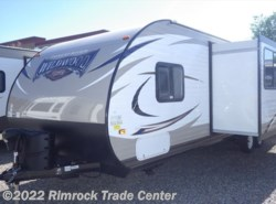 New 2017  Forest River Wildwood  by Forest River from Rimrock Trade Center in Grand Junction, CO