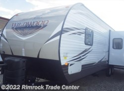 New 2017  Forest River Wildwood 27RKSS by Forest River from Rimrock Trade Center in Grand Junction, CO