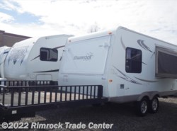 Used 2011  Forest River Flagstaff Shamrock  by Forest River from Rimrock Trade Center in Grand Junction, CO