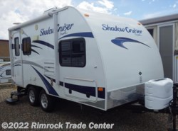 Used 2012  Cruiser RV Shadow Cruiser  by Cruiser RV from Rimrock Trade Center in Grand Junction, CO