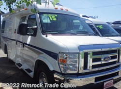 Used 2015  Pleasure-Way   by Pleasure-Way from Rimrock Trade Center in Grand Junction, CO