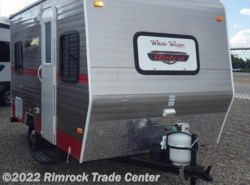 Used 2014  Riverside RV White Water Retro  by Riverside RV from Rimrock Trade Center in Grand Junction, CO