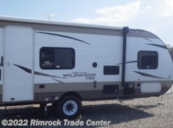 New 2018  Wildwood Traveler  180RT by Wildwood Traveler from Rimrock Trade Center in Grand Junction, CO