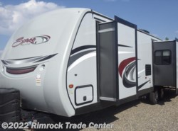 Used 2015  K-Z Spree 322RES