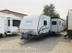 Used 2017  Coachmen Apex 279RLSS