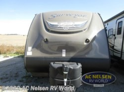 New 2016  Forest River Surveyor 201RBS by Forest River from AC Nelsen RV World in Omaha, NE