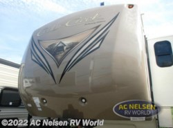 New 2017  Forest River Cedar Creek 34RE by Forest River from AC Nelsen RV World in Omaha, NE