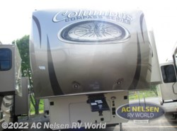 New 2017  Palomino Columbus Compass F320RS by Palomino from AC Nelsen RV World in Omaha, NE