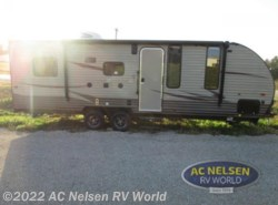 New 2017  Forest River  Patriot Edition 22RR by Forest River from AC Nelsen RV World in Omaha, NE