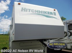 Used 1997  Nu-Wa  HITCH HIKER II 30RLUG by Nu-Wa from AC Nelsen RV World in Omaha, NE