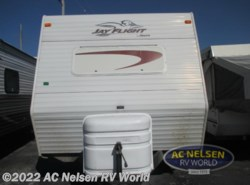 Used 2005  Jayco Jay Flight 27BH by Jayco from AC Nelsen RV World in Omaha, NE