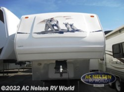 Used 2009  Palomino Puma 265-RLSS by Palomino from AC Nelsen RV World in Omaha, NE