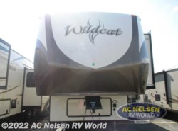 New 2017  Forest River Wildcat 30WB by Forest River from AC Nelsen RV World in Omaha, NE