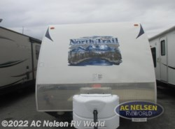 Used 2011  Heartland RV North Trail  28BRS by Heartland RV from AC Nelsen RV World in Omaha, NE