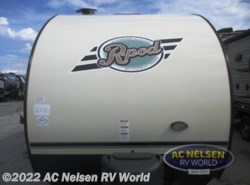 New 2017  Forest River  R Pod RP-176 by Forest River from AC Nelsen RV World in Omaha, NE