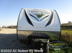 New 2017  Coachmen Freedom Express Blast 301BLDS by Coachmen from AC Nelsen RV World in Omaha, NE