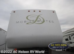 Used 2005  DRV  Luxury Suite 36RS3 by DRV from AC Nelsen RV World in Omaha, NE