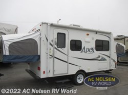 Used 2013  Coachmen Apex Ultra-Lite 151RBX by Coachmen from AC Nelsen RV World in Omaha, NE