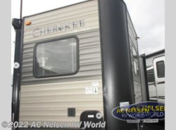 New 2017  Forest River Cherokee 234VFK by Forest River from AC Nelsen RV World in Omaha, NE