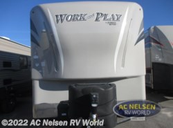 New 2017  Forest River Work and Play Ultra Lite 25WB LE by Forest River from AC Nelsen RV World in Omaha, NE